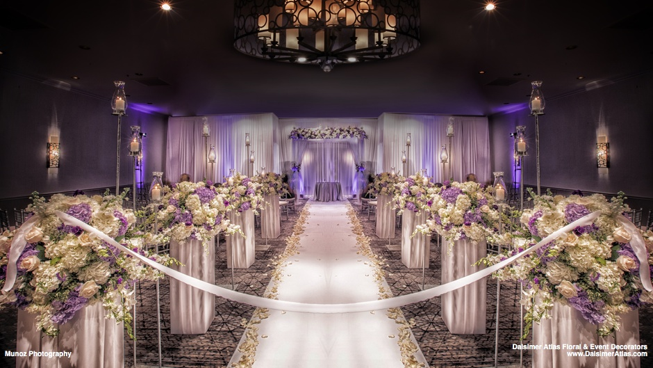 Renaissance Boca Raton Hotel Wedding | Kristina + Matthew
