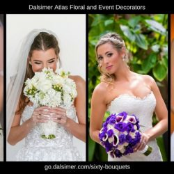 60 Bridal Bouquets 070916 Featured