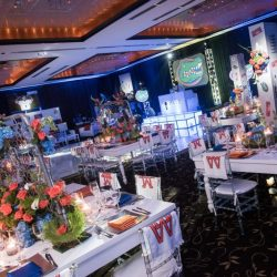 mitzvah-theme-decorations-bar mitzvah-temple solel-hollywood-florida-dalsimer-atlas