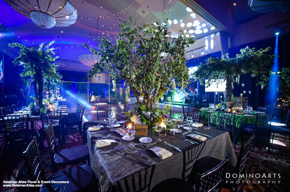 mitzvah-theme-decorations-bar-mitzvah-b'nai-torah-congregation-boca-raton-florida-dalsimer-atlas