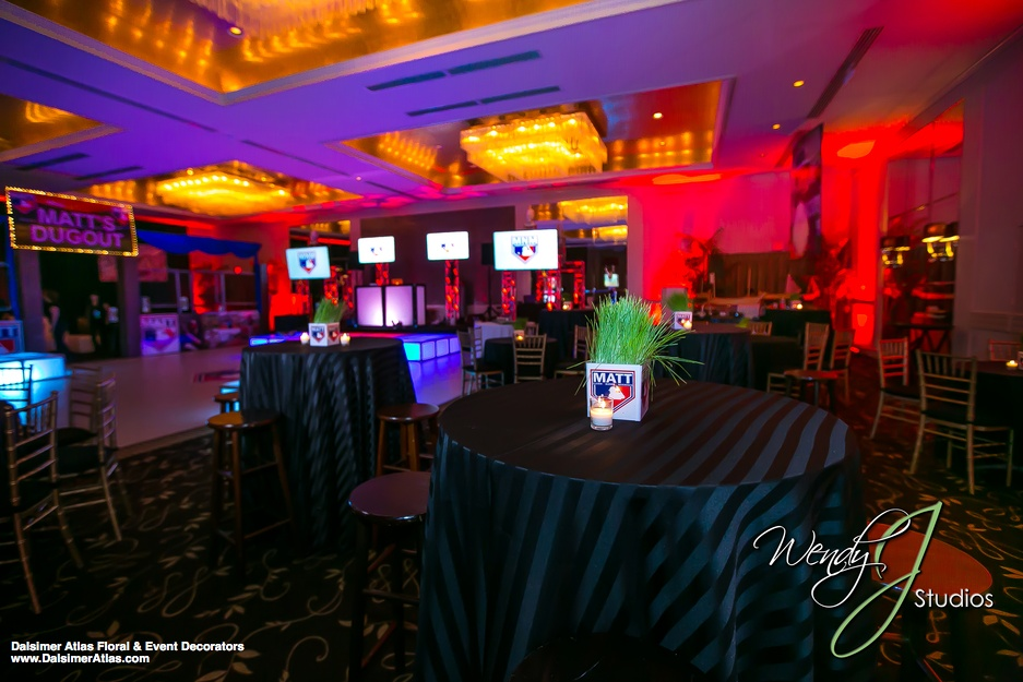 Bar-Mitzvah-theme-decorations-Temple-Solel-Hollywood-florida-dalsimer-atlas