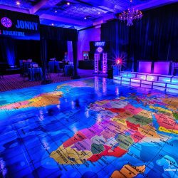 B'nai-Mitzvah-theme-decorations-Temple-Beth-El-Boca-Raton-florida-dalsimer-atlas