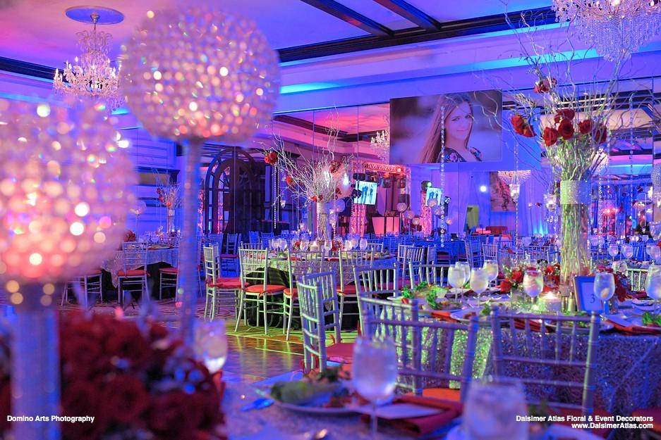 Bat-Mitzvah-theme-decorations-Congregation-B'nai-Israel-Boca-Raton-florida-dalsimer-atlas