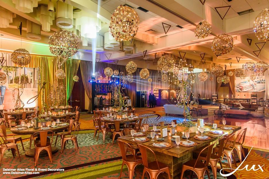 Bat-Mitzvah-theme-decorations-Fort-Lauderdale-Marriott-Harbor-Beach-Resort-florida-dalsimer-atlas