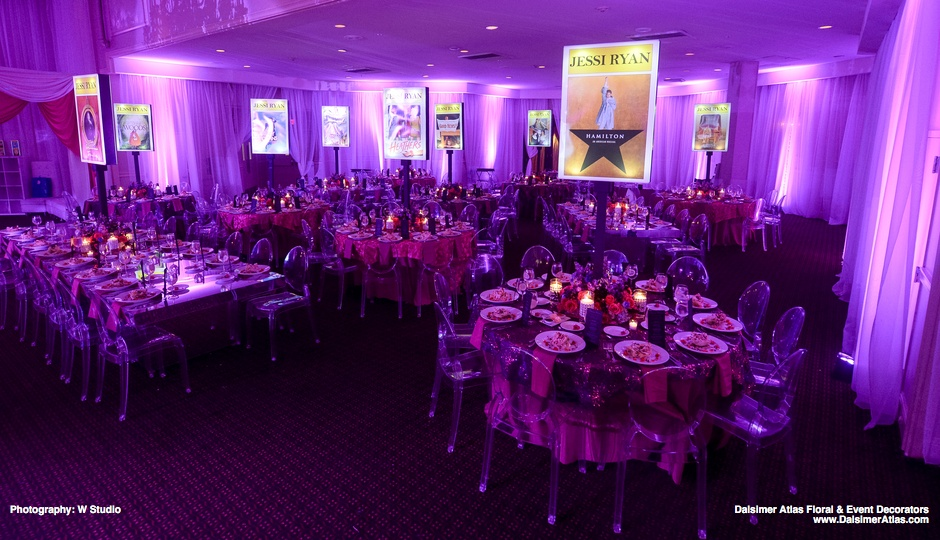 Bat-Mitzvah-theme-decorations-Temple-Kol-Ami-Emanu-El-Plantation-florida-dalsimer-atlas