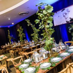 Bar-Mitzvah-theme-decorations-Temple-Dor-Dorim-Weston-florida-dalsimer-atlas