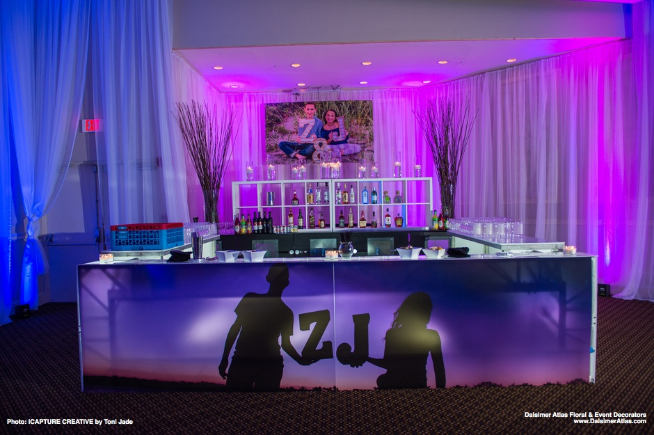 B'nai-Mitzvah-theme-decorations-Temple-Kol-Ami-Emanu-El-Plantation-florida-dalsimer-atlas