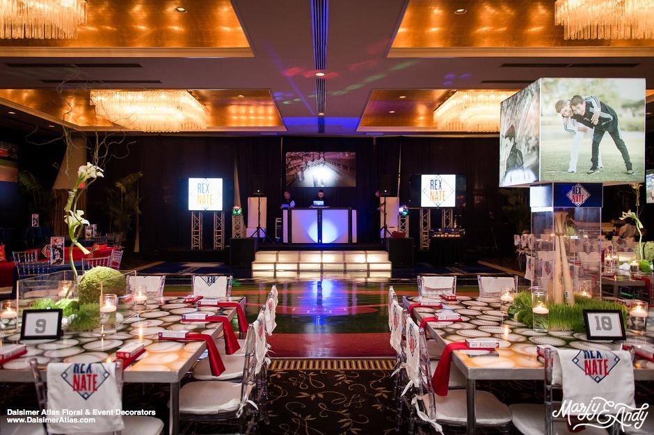 B'nai-Mitzvah-theme-decorations-Temple-Solel-Hollywood-florida-dalsimer-atlas
