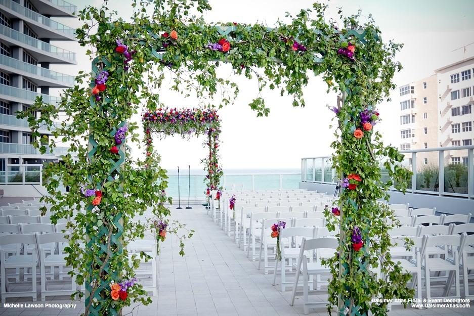 wedding-florist-flowers-decorations-The-W-Fort-Lauderdale-florida-dalsimer-atlas